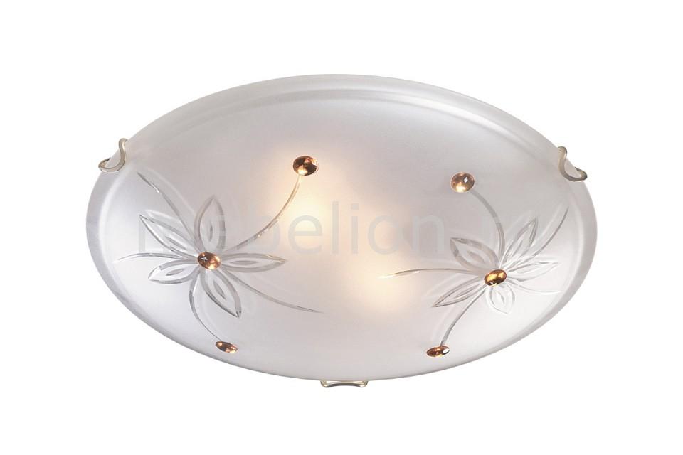 Накладной светильник Sonex 249 Floret