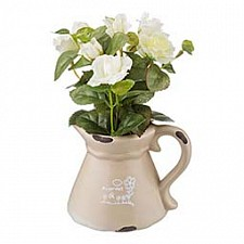 Растение в горшке АРТИ-М (12х9х17 см) Роза 166-107