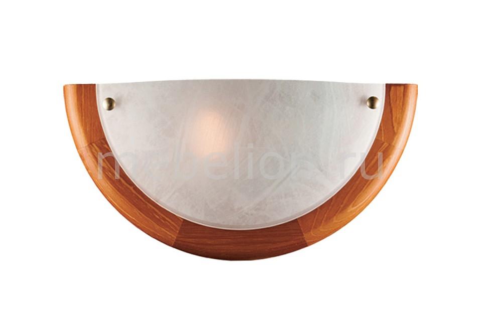 Накладной светильник Sonex Alabastro 027 sonex luaro 310
