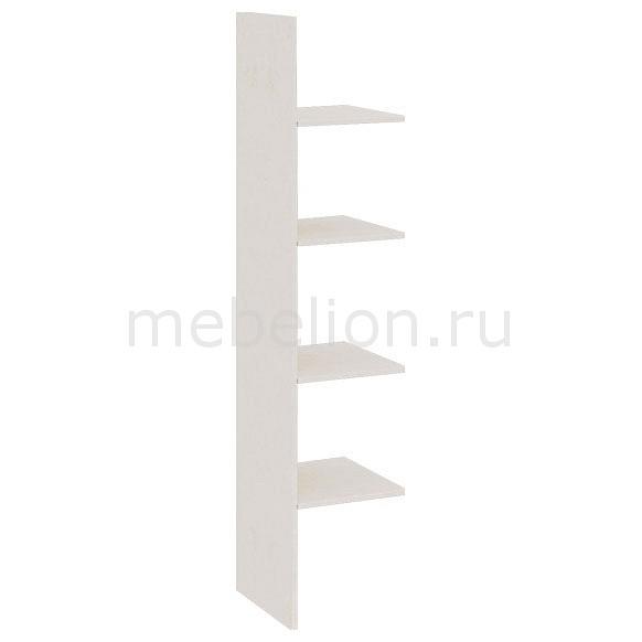 Панель с полками для шкафа Мебель Трия Саванна  ТД-234.07.22-01