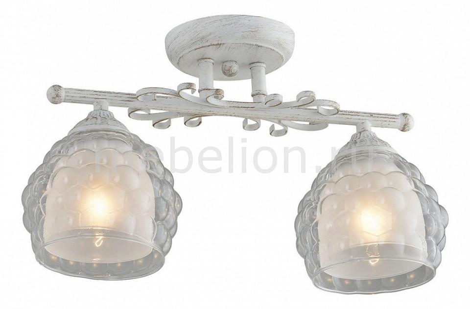 Светильник на штанге Bella 285/2PF-Whitepatina