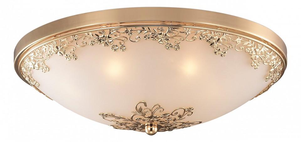 Накладной светильник Odeon Light Alesia 2676/7C