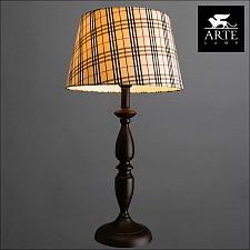 Настольная лампа Arte Lamp A3090LT-1CK Scotch