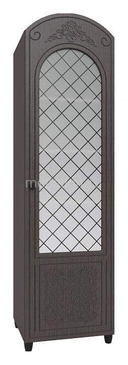 Шкаф-витрина Соня премиум СО-14