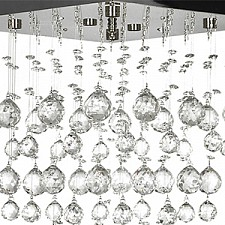 Накладной светильник Arti Lampadari Flusso H 1.4.40.615 N Flusso