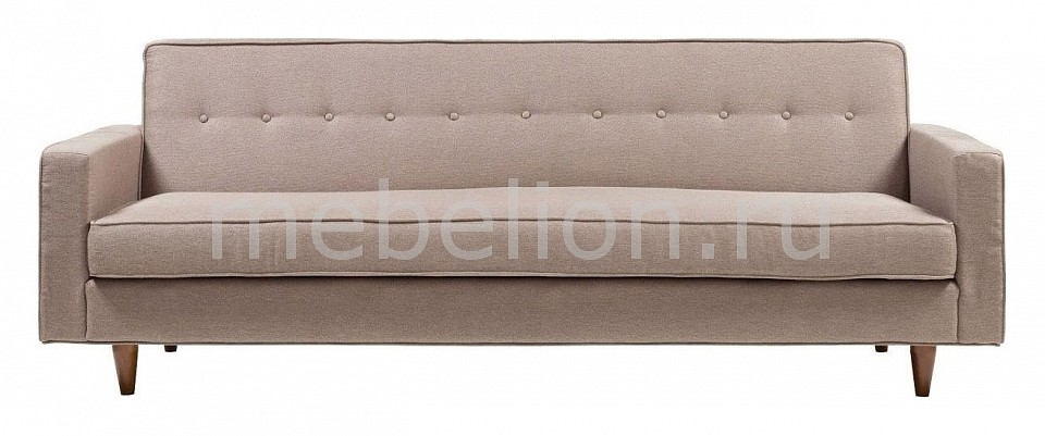 Диван Bantam Sofa Grande Grey-Brown  DG-F-SF307-2