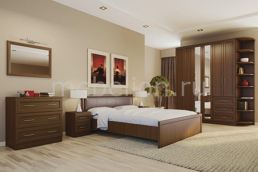 Гарнитур для спальни Столлайн София ноче пегасо комплект мебели для спальни столлайн софия ноче пегасо к1