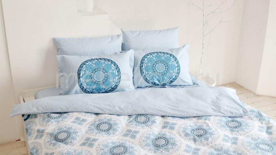 Комплект двуспальный HOBBY Home Collection SILVANA фетр листовой hemline hobby цвет голубой 30 х 45 см 10 шт