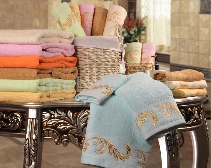 Набор полотенец для ванной Balbina AR_F0002331_5
