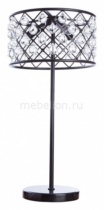 Настольная лампа Divinare 8203/01 TL-3 Brava
