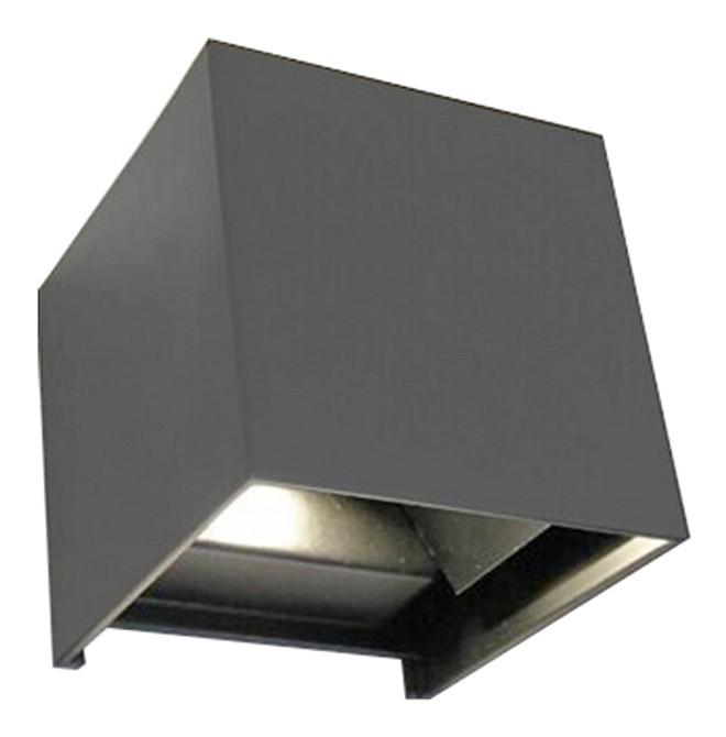Накладной светильник Kink Light Куб 08585,16 (4000K) kink light подвес рива