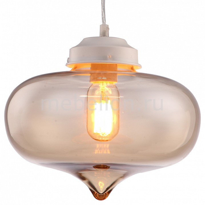 Подвесной светильник Arte Lamp A8012SP-1AM Flare