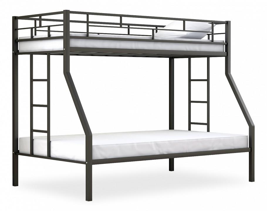 Кровать двухъярусная МФ 4 Сезона Милан цена 2017