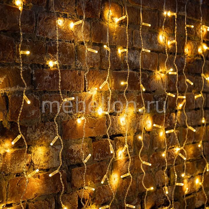 Занавес световой Неон-Найт 235-306-6 LED-TPL-12_16