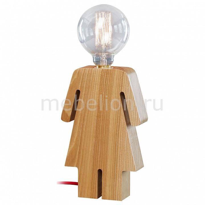 Настольная лампа декоративная Loft it 6053T/S GIRL