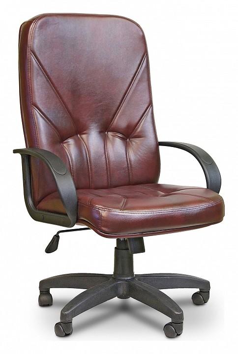 Кресло компьютерное Менеджер КВ-06-110000_0464  мягкий пуфик в прихожую