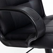 Кресло компьютерное Devon черное