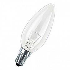 Лампа накаливания E14 60Вт 2700K 4008321665942