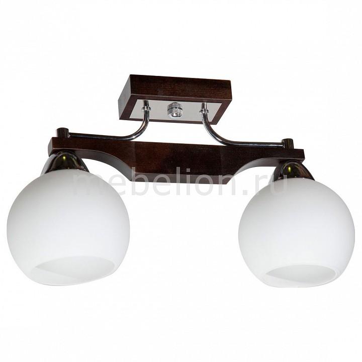 Светильник на штанге Дубравия Римма 192-41-22P дубравия светильник потолочный старк 3хе27х60вт венге 177 41 23