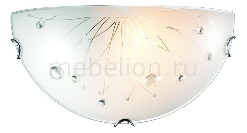Накладной светильник Sonex Likia 005 бра sonex likia 005