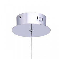 Подвесной светильник Chiaro 392011901 Фьюжен 1