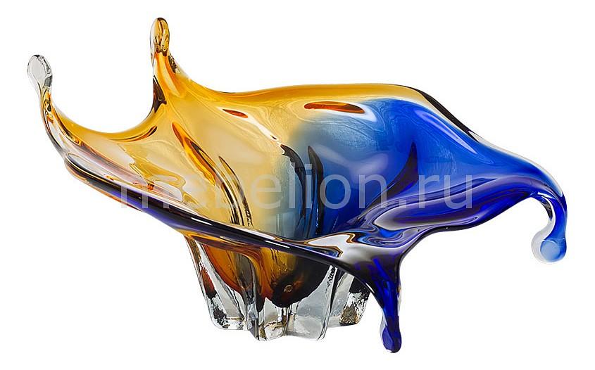 Чаша декоративная Garda Decor (35х25 см) KL3525/11 растение в горшке garda decor 35 см гиацинт с луковицей 8j 10lk0038