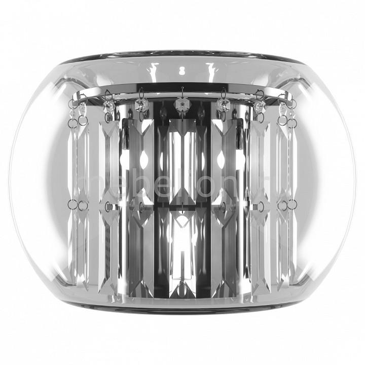 Накладной светильник Lightstar 753634 Acquario