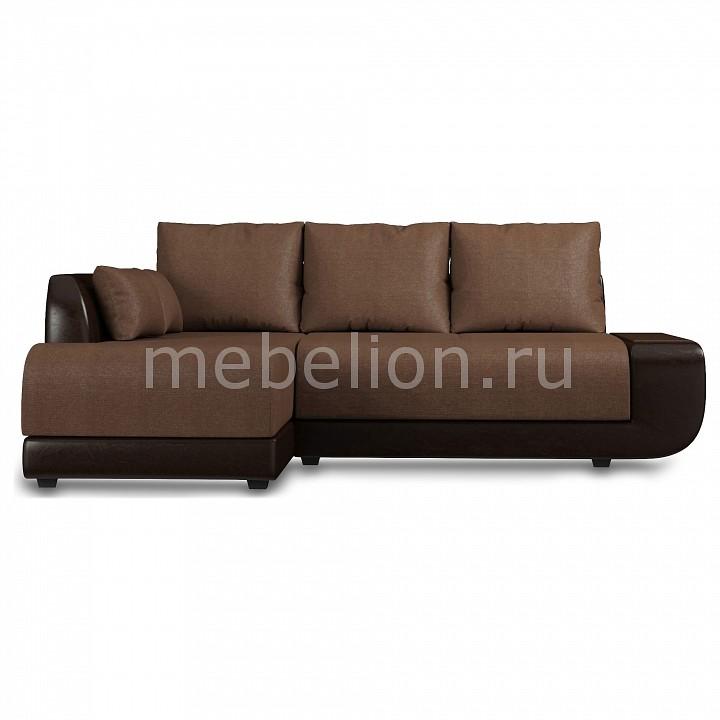 Диван-кровать Нью-Йорк НК-3А  кровать и диван в однокомнатной квартире фото