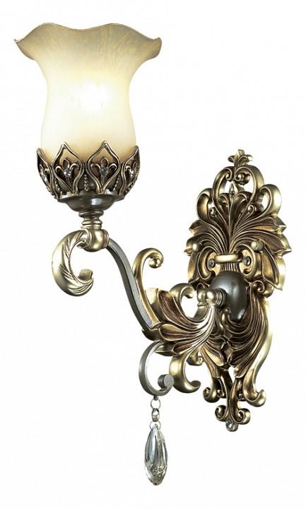 Купить Хрустальные Бра Safira 2802/1W  Бра Odeon Light