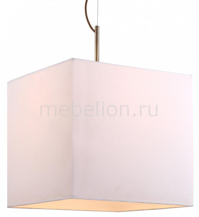 Купить Подвесной светильник Cubes A9247SP-1AB, Arte Lamp, Италия