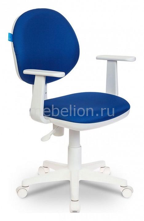 Кресло компьютерное Бюрократ Бюрократ CH-W356AXSN/15-10 ch w356axsn blue