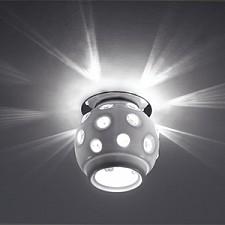 Встраиваемый светильник Novotech 370159 Zefiro