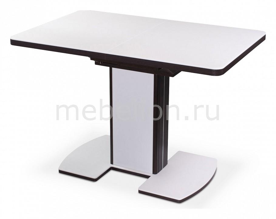 Стол обеденный Реал ПР с камнем