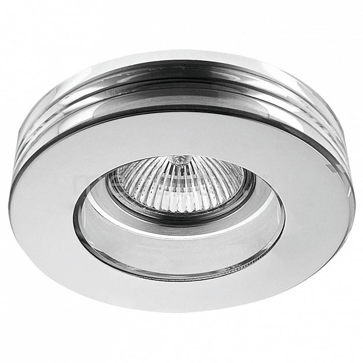 Встраиваемый светильник Lightstar 006114 Lei