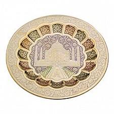 Блюдо декоративное АРТИ-М (24 см) 877-224