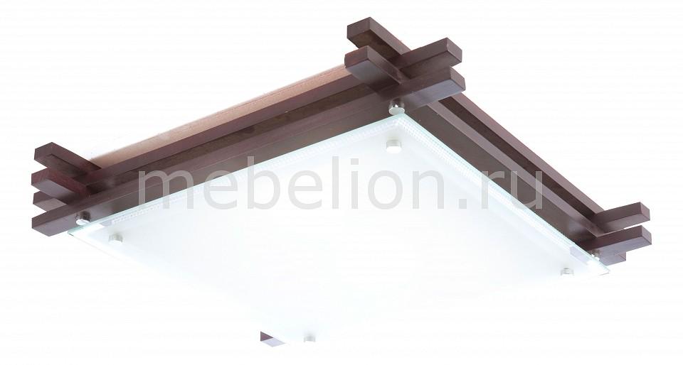 Накладной светильник Globo Edison 48324-2 блузка женская oodji ultra цвет черный 11411126 45873 2900n размер 40 46 170