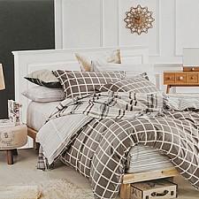 Комплект полутораспальный Брауни