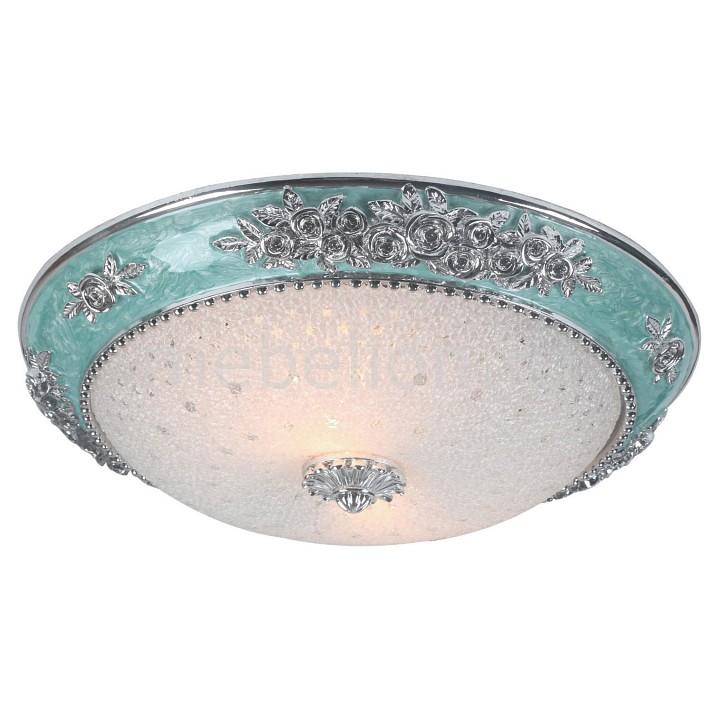 Накладной светильник Arte Lamp A7134PL-2PR Torta Lux
