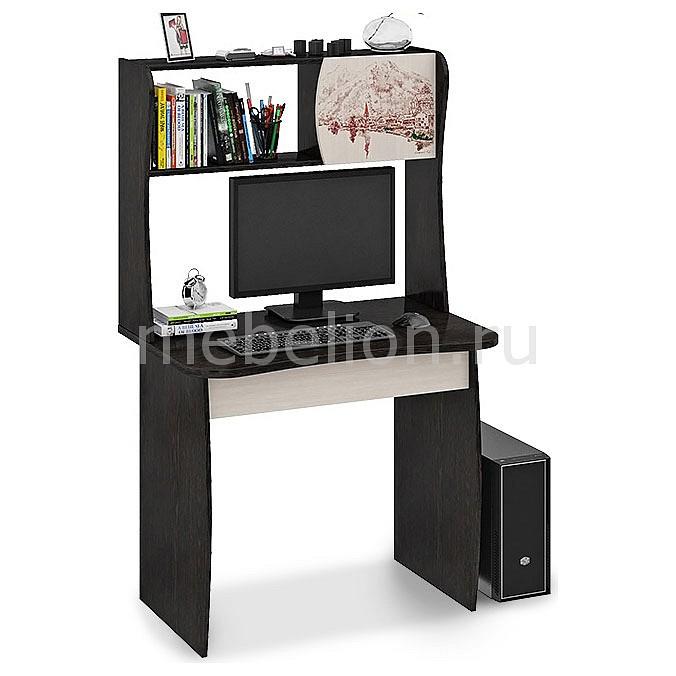 Стол компьютерный Мебель Трия Юниор 58334 монитор компьютерный