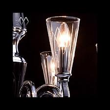Подвесная люстра MW-Light 483010808 Элла 1