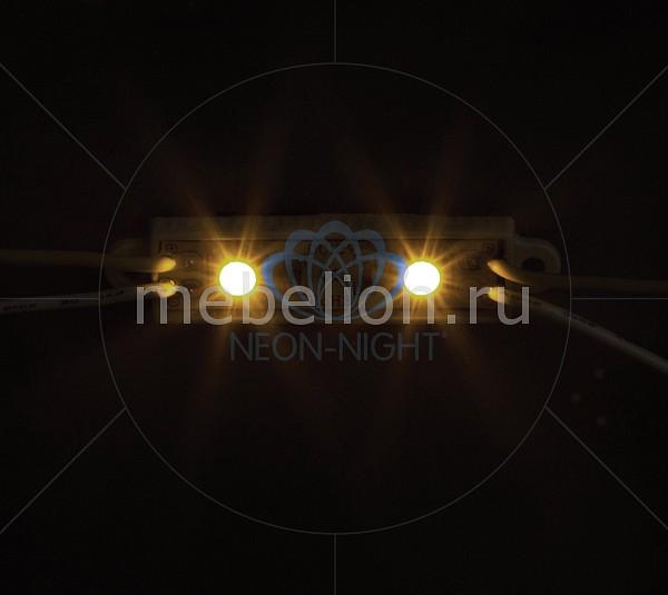Модуль светодиодный NN-141 141-406 mebelion.ru 38.000