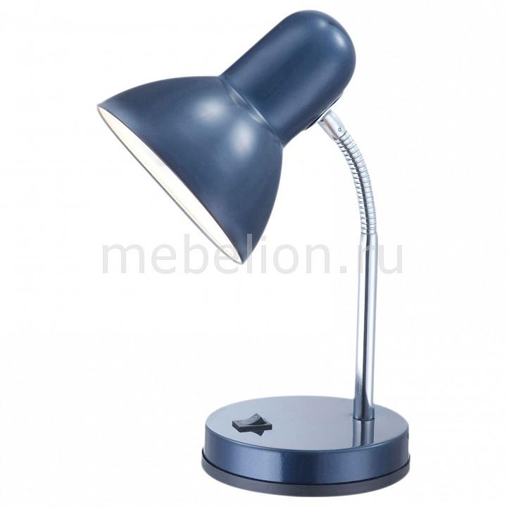 Настольная лампа офисная Globo Basic 2486 настольная лампа globo 2486