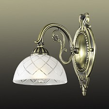 Бра Odeon Light 2945/1W Emeril