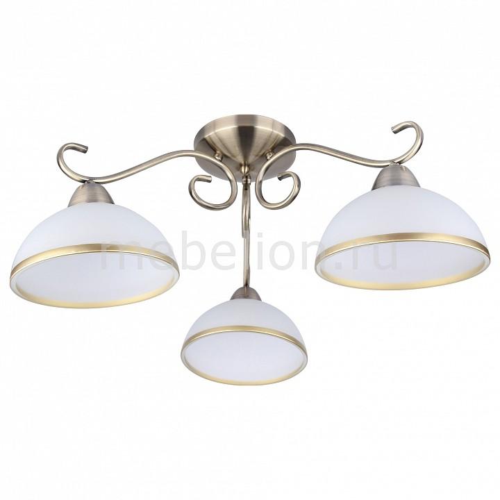 Потолочная люстра Arte Lamp A1221PL-3AB