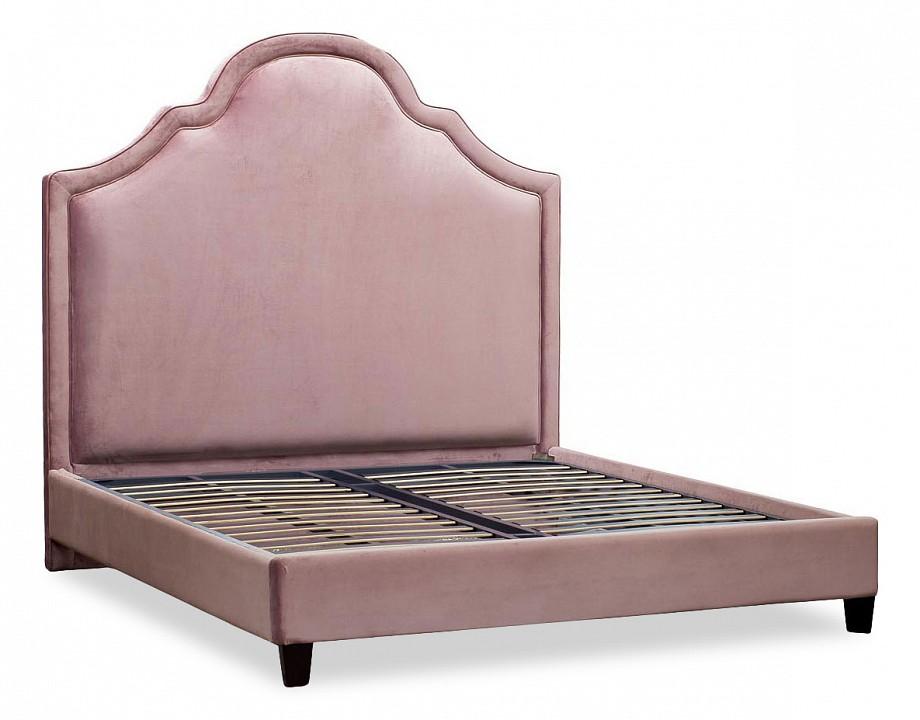 Кровать двуспальная Garda Decor DY-120118