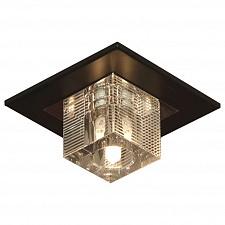 Встраиваемый светильник Lussole LSF-1300-01 Notte-di-Luna