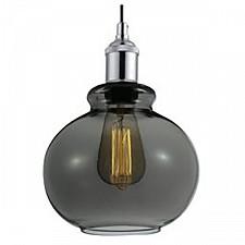Подвесной светильник Crystal Lux OLLA SP1 SMOKE Olla