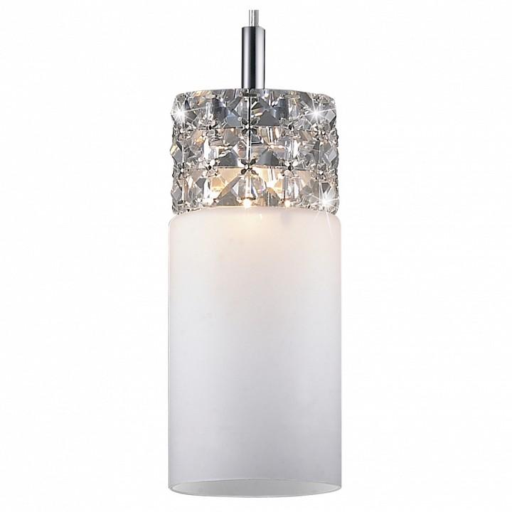 Подвесной светильник Odeon Light Ottavia 2749/1 светильник настенный бра коллекция ottavia 2749 1w хром хрусталь odeon light одеон лайт