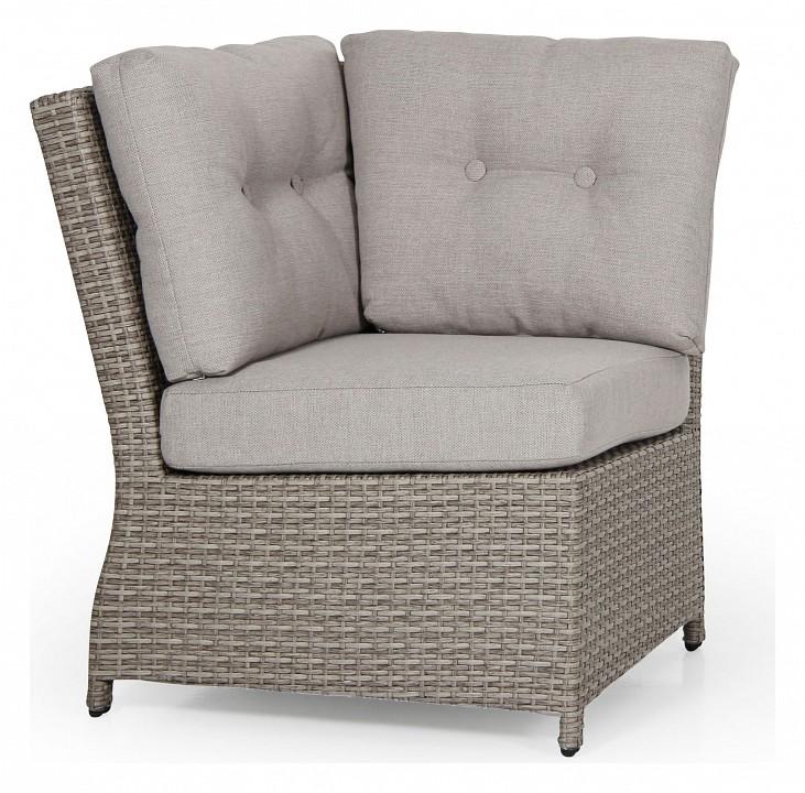 Купить Секция для дивана Soho 2315S-23-22, Brafab, Швеция