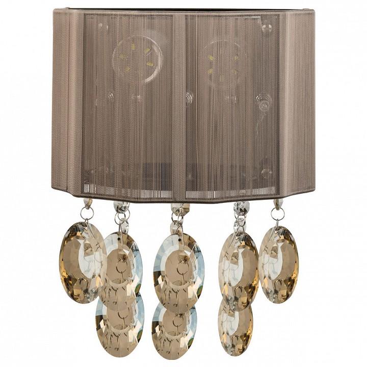 Купить Накладной светильник Жаклин 2 465022805, MW-Light, Германия